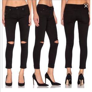 Sincerly Jules Jeans - Sincerely Jules wanderer denim